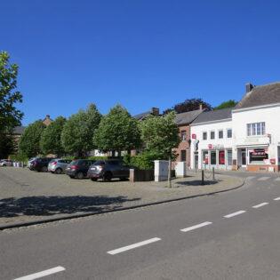 Appartement à vendre à Orp-Jauche 1