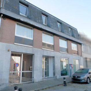 Commerce à vendre à Namur 1
