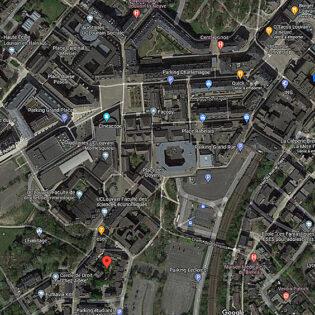 Appartement à vendre à Ottignies-Louvain-la-Neuve 12